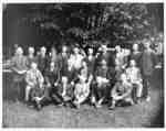 Ontario County Council, 1914