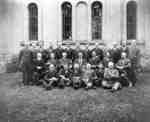 Ontario County Council, c.1916