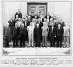 Ontario County Council, 1937