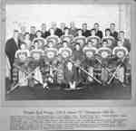 Whitby Red Wings, 1946