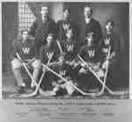 Whitby Junior Hockey Team