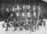 Whitby Intermediate Hockey Team