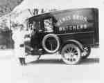 Hewis Brothers Butcher Truck