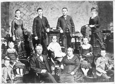Bandel Family
