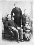 Family of John Tait Mathison