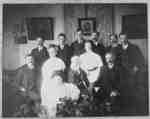 Family of Charles Lynde