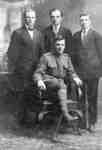 Sons of John Munroe Lynde