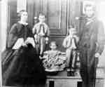 John Ham Perry Family