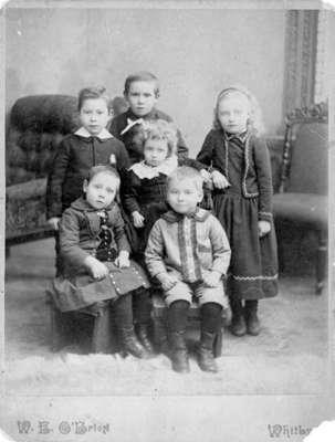 Wilson Children