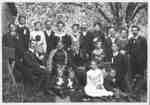 Family of Thomas Hall Wilson