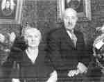 James and Alice Sawdon