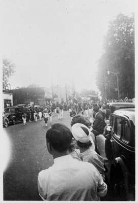 Whitby Street Fair Parade