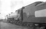 Royal Train Leaving Canadian Pacific Railway Station