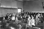 Room 1 Class, Brock Street Public School