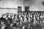 Room 2 Class, Brock Street Public School
