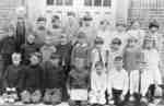 Brock Street Public School Class, 1925