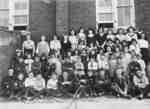 Whitby Roman Catholic Separate School Students, 1922