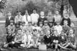 St. Bernard's Separate School Students, c.1930