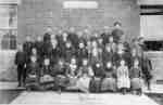 Henry Street School Students, c.1887-1888