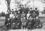 Henry Street School Students, 1903