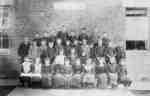 Henry Street School Class, 1888