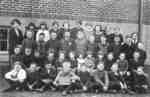 King Street School Students, 1924