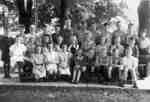 King Street School Class, c.1937