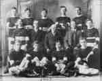 Whitby Collegiate Institute Soccer Team, 1907