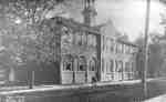 Whitby Collegiate Institute, c.1920