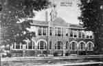 Whitby Collegiate Institute, c.1924