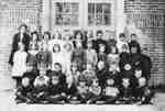 Brock Street Public School, Room 1 Students, 1920