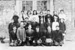 Brock Street School, Room 2 Students, 1920