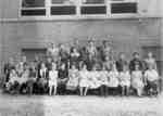 Brock Street School Class, c.1923