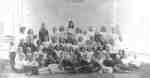 Dundas Street School Class, 1904