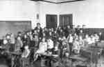 St. Bernard's Separate School Junior Class, c.1926