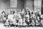 Henry Street School Room 1 Students, 1920