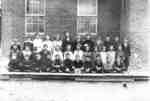 Henry Street School Room 4 Students, 1920