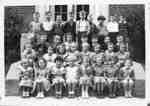 King Street School Grade Two Class, 1939