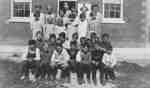 Sinclair School Class, 1931