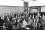 King Street School Room Three Class