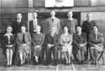 Whitby Collegiate Institute Staff Members, 1947-1948