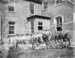 Whitby Collegiate Institute School Photograph, c.1899