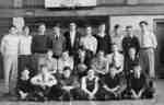 Whitby Collegiate Institute Junior and Bantam Boys' Basketball Teams, 1947-1948