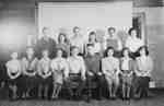 Whitby Collegiate Institute Student Council, 1947-1948