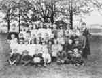 Dundas Street School Room Four Students, 1925