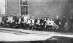 Henry Street School Class, c.1905