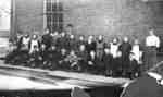 Henry Street School Class, 1907