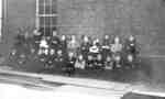 Henry Street Public School Class, 1907