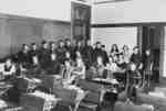 King Street School Room Two Students, 1923