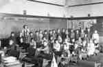 King Street School Room Four Students, 1928